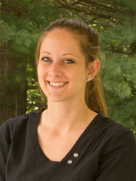 Brittany Cramer, DVM