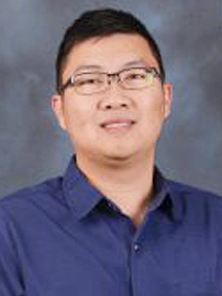 Zijin Zhou, DVM, Practice Limited to Dermatology