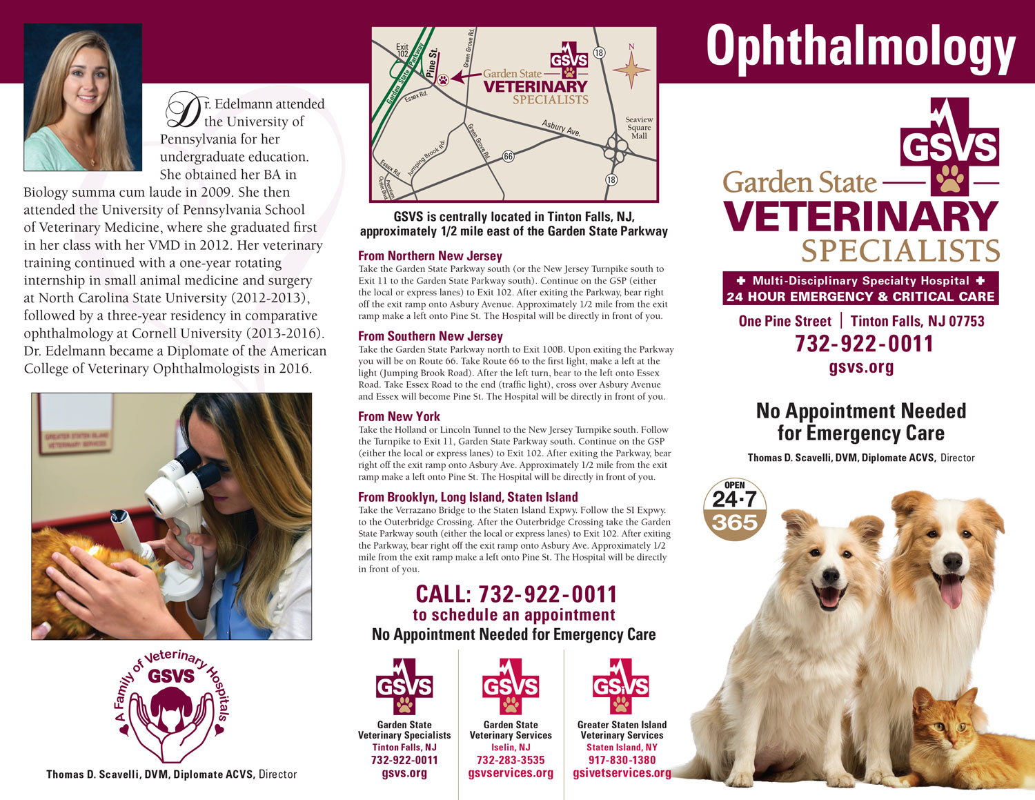 Ophthalmology Brochure_Outside