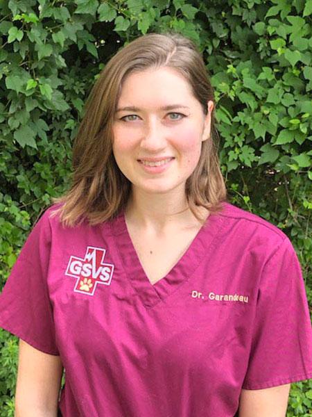 Dr. Celine Garandeau