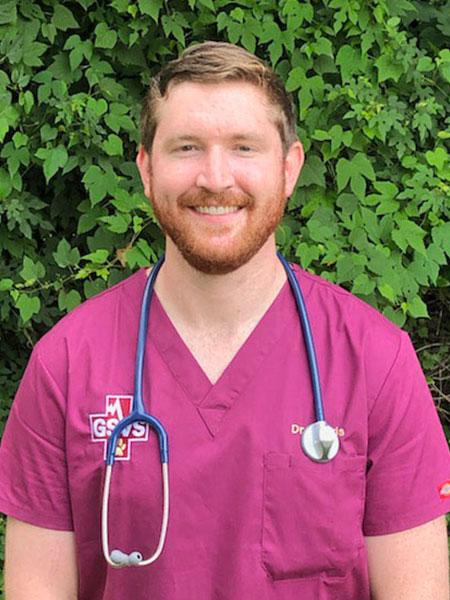Dr. Corbin Harris